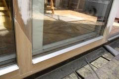 Renovierung Fenster